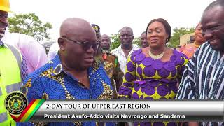 Download 2-Day Tour of Upper East Region Video