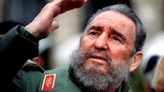 Download Fidel Castro's efforts at liberating Africa Video