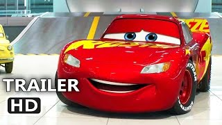 Download CАRS 3 New Trailer (2017) Pixаr Animation Movie HD Video