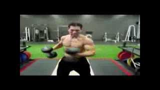 Download DAVID YEUNG (BOLO jr) UNSTOPPABLE TRAINING 2012 (MUST SEE) Video