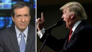 Download Kurtz: Trump burns up Twitter on flag-burning, media Video