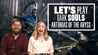 Download Let's Play Dark Souls Episode 22: THEY DON'T CARE 'CUS THEY'RE SPIDER LADS Video