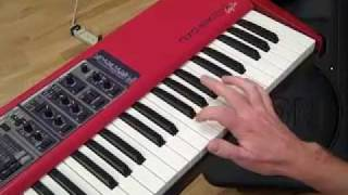 Download Piano Blues Turn Around Lick Video