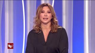 Download Tg2 serale 29-01-19 Manuela Moreno Video