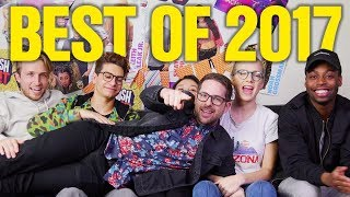 Download THE BEST AND WORST OF 2017 Video