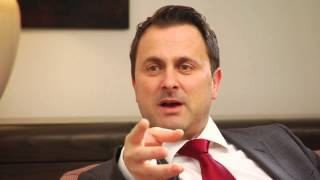 Download Rencontre avec Xavier Bettel Video