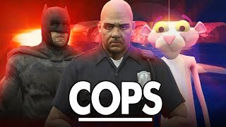 Download GTA V | COPS Episode 1 (Rockstar Editor Machinima) Video