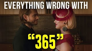 Download Everything Wrong With Zedd, Katy Perry - ″365″ Video