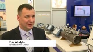 Download Olympus Czech Group, s.r.o. člen koncernu - prezentace na MSV 2016 Video