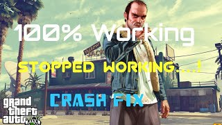 GTA V launcher has stopped working   All possible error fix  windows