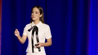 Download Rethinking Storytelling To Help People Care | Mariana Atencio | TEDxUniversityofNevada Video