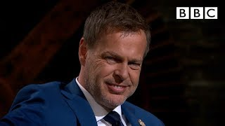Download Dragons fall out over drone business in savage negotiation! | Dragons' Den - BBC Video