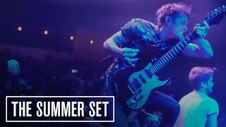 Download The Summer Set - The Night Is Young Video