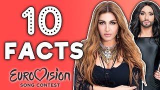 Download EUROVISION - 10 ΠΡΑΓΜΑΤΑ ΠΟΥ ΔΕΝ ΗΞΕΡΕΣ | 10 FACTS 🔥 Video