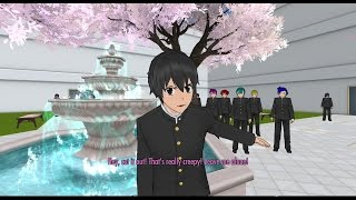 Download Yandere Simulator All Senpai's Animations Video