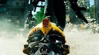 Download Трансформеры: Последний рыцарь | Трейлер 3 | Paramount Pictures Россия Video