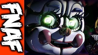 Download FNAF SISTER LOCATION SONG - NateWantsToBattle feat. JackSepticEye ″Enjoy the Show″ (fnaf sl) Video