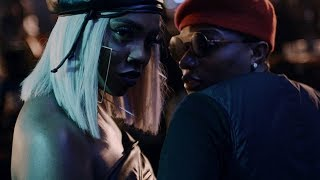 Download Tiwa Savage Ft. Wizkid & Spellz - Ma Lo ( Official Music Video ) Video