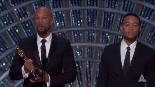 Download ″Glory″ from ″Selma″ winning Best Original Song Video