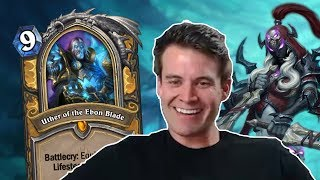 Download (Hearthstone) Grand Theft Uther Video