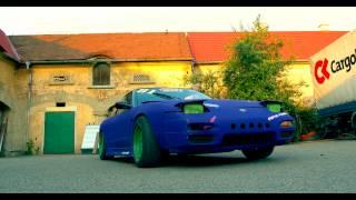 Download Lukas Krasty Hajek Nissan 200SX S13 Video
