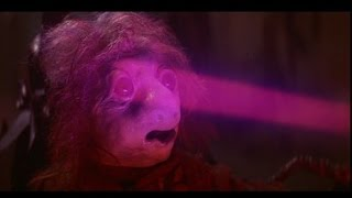 Download Dark Crystal, draining the essence from a podling Video