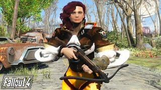Fallout 4 overwatch weapons mod XB1 Free Download Video MP4 3GP M4A