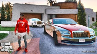 Download GTA 5 REAL LIFE MOD #249 LET'S GO TO WORK!! (GTA 5 REAL LIFE MOD) HAPPY THANKSGIVING CANADA Video