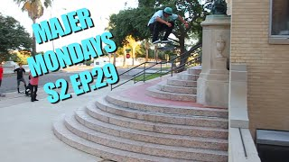 Download MAJER Street Skateboarding Corpus Christi TX MM29 Video