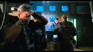 Download Starship Troopers 3: Marauder - Trailer Video