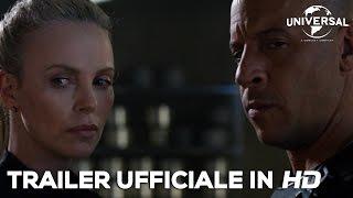 Download FAST & FURIOUS 8 - Trailer italiano ufficiale Video