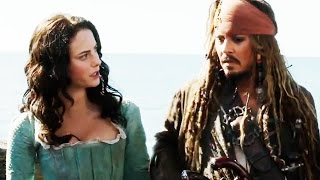 Download Pirates of the Caribbean 5: Dead Men Tell No Tales Extended TV Spot Trailer 2017 Movie - Official Video