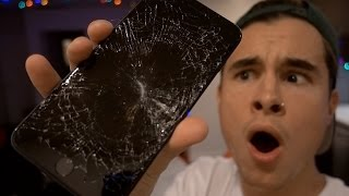 Download DESTROYING MY IPHONE 7 PLUS Video