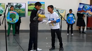 Download Environment Protection Skit by VI-F Video