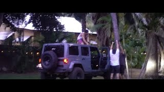 Download How to get Coconuts down using a Jeep! Ep. 180 Video