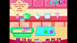 Download White Chocolate Ice Cream Cake - Free Kids Game Movie HD - Cooking Games For Girls Video
