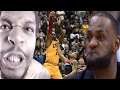 Download 100% PROOF LEBRON IS BETTER THAN EVERYONE!!! CAVALIERS vs WIZARDS HIGHLIGHTS REACTION Video