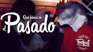 Download QUÉ HARÍAS SI FUERAS AL PASADO Video