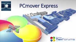 Download PCmover Express - Transfer data & settings from old to new PC (edited version) Video