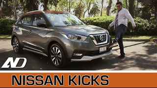 Download Nissan Kicks - Imagina un Versa pero bonito Video