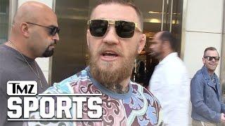 Download Conor McGregor- I'd Like Bieber in My Corner!!! | TMZ Sports Video