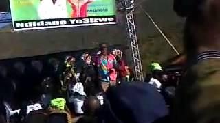 Download Khuzani @ Indidane funeral Video