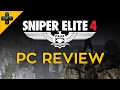 Download Sniper Elite 4 - Review Video