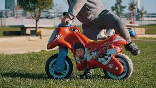 Download A MOTO MAIS RÁPIDA E PERIGOSA DO MUNDO!! Moto de Brinquedo da Patrulha Canina Paw Patrol Motorcycle Video