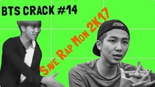 Download BTS CRACK #14 { Save RM 2K17 } Video