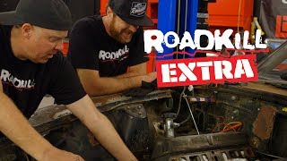 Download Rotsun Bloopers and Outtakes! - Roadkill Extra Video