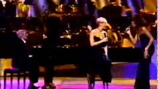 Download DIONNE WARWICK AND WHITNEY HOUSTON Video