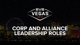 Download EVE Vegas 2015 - Corp and Alliance Leadership Roles Video