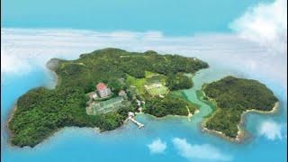 Download Island Reveals the Nature of Art in HK (Dec 2019) Video