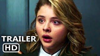 Download GRETA Official Trailer (2019) Chloe Grace Moretz, Isabelle Huppert Movie HD Video